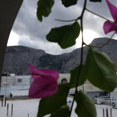 Отель Nostos Hotel Греция, Остров Санторини - отзывы, цены и фото номеров - забронировать отель Nostos Hotel онлайн помещение для мероприятий