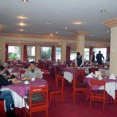 Отель Ahlen Марокко, Танжер - отзывы, цены и фото номеров - забронировать отель Ahlen онлайн питание