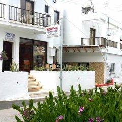 Апартаменты MilouNapa Tourist Apartments