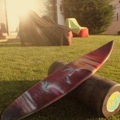 Almagreira Surf Hostel фото 12