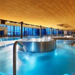 Отель Residence Garni Melcherhof Рачинес-Ратскингс бассейн