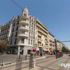 Отель Kyriad Nice Gare Франция, Ницца - 13 отзывов об отеле, цены и фото номеров - забронировать отель Kyriad Nice Gare онлайн городской автобус