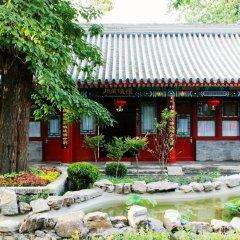 Отель Soluxe Courtyard Китай, Пекин - отзывы, цены и фото номеров - забронировать отель Soluxe Courtyard онлайн фото 2