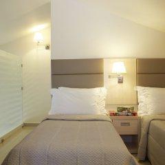 Отель Mayor Capo Di Corfu Сивота комната для гостей