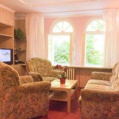 Отель Villa Basileia комната для гостей