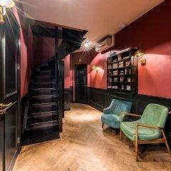 Отель The Bolster Нидерланды, Амстердам - отзывы, цены и фото номеров - забронировать отель The Bolster онлайн интерьер отеля