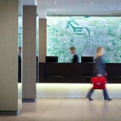 Отель Crowne Plaza Antwerp Антверпен интерьер отеля фото 3