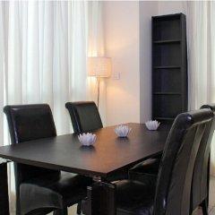 Отель New Arabian Holiday Homes - Residence 8