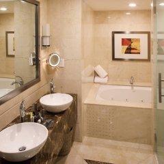 Mexico City Marriott Reforma Hotel ванная фото 2