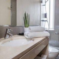 Hotel Expo Astoria ванная