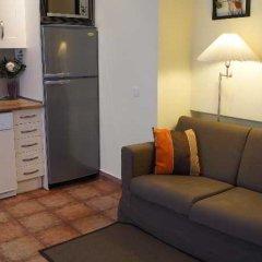 Отель Apartamentos Tirso De Molina комната для гостей фото 4