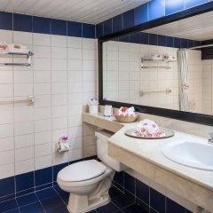 Отель Casa Marina Beach & Reef All Inclusive ванная фото 2
