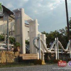 Отель Perix House Греция, Ситония - отзывы, цены и фото номеров - забронировать отель Perix House онлайн помещение для мероприятий