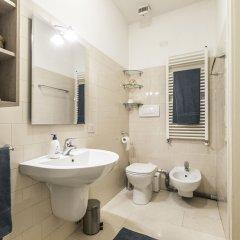 Отель Erbaria Boutique Apartment R&R Италия, Венеция - отзывы, цены и фото номеров - забронировать отель Erbaria Boutique Apartment R&R онлайн ванная