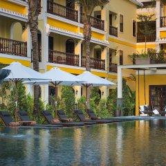 Отель La Siesta Hoi An Resort & Spa фото 4
