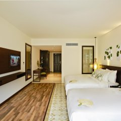 Lasenta Boutique Hotel Hoian комната для гостей