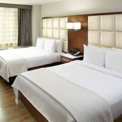 Отель Cambria Hotel New York - Chelsea США, Нью-Йорк - отзывы, цены и фото номеров - забронировать отель Cambria Hotel New York - Chelsea онлайн комната для гостей фото 4