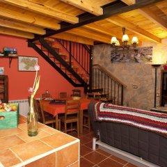 Отель Casa Rural Entre Valles гостиничный бар