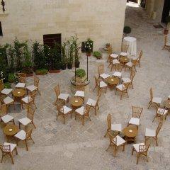 Отель Palazzo Viceconte Матера помещение для мероприятий