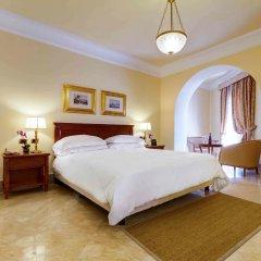 Отель Grand Hotel Villa Igiea Palermo MGallery by Sofitel Италия, Палермо - 1 отзыв об отеле, цены и фото номеров - забронировать отель Grand Hotel Villa Igiea Palermo MGallery by Sofitel онлайн комната для гостей