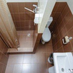 Гостиница Leon Minihotel ванная