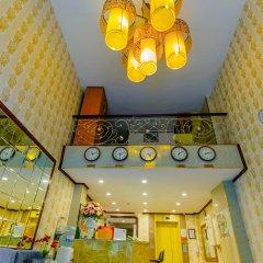 Отель A25 Hotel - Tue Tinh Вьетнам, Ханой - отзывы, цены и фото номеров - забронировать отель A25 Hotel - Tue Tinh онлайн детские мероприятия