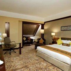 Отель Dusit Thani Dubai фото 5