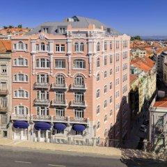 Отель H10 Duque De Loule Лиссабон фото 5