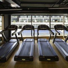 Отель Titanic Business Golden Horn фитнесс-зал фото 4
