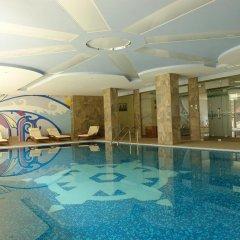 Отель –Winslow Infinity and Spa бассейн