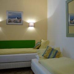 Отель Hôtel Villa Victorine Франция, Ницца - отзывы, цены и фото номеров - забронировать отель Hôtel Villa Victorine онлайн комната для гостей