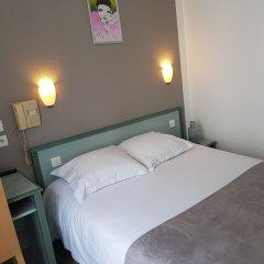 Отель Hôtel Saint-Hubert комната для гостей фото 16