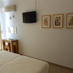 Hotel Akti удобства в номере фото 2