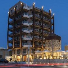 Отель Bellevue Suites Греция, Родос - отзывы, цены и фото номеров - забронировать отель Bellevue Suites онлайн фото 5