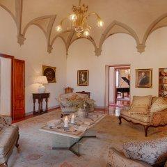 Отель Villa Sabolini комната для гостей