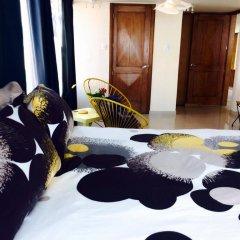 Отель Casa Roa Наукальпан комната для гостей фото 5