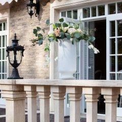 Отель Вилла Тоскана Калининград балкон