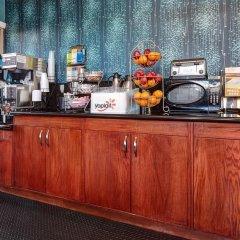Отель Good Nite Inn West Los Angeles-Century City питание фото 2