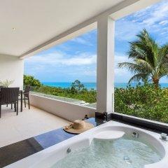 Отель Tranquil Residence 1 Таиланд, Самуи - отзывы, цены и фото номеров - забронировать отель Tranquil Residence 1 онлайн бассейн