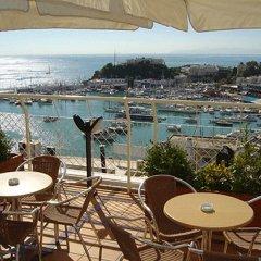 Hotel Mistral пляж фото 2
