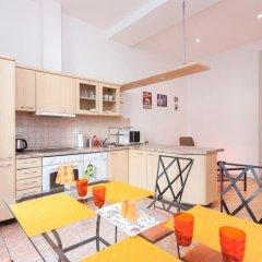 Отель Chill Hill Apartments Чехия, Прага - отзывы, цены и фото номеров - забронировать отель Chill Hill Apartments онлайн фото 6