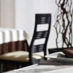 Отель Daniya Alicante в номере фото 2