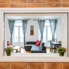 Отель Apartamento en Ópera Испания, Мадрид - отзывы, цены и фото номеров - забронировать отель Apartamento en Ópera онлайн комната для гостей