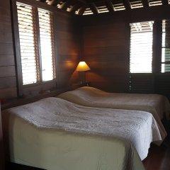 Отель MATIRA Французская Полинезия, Бора-Бора - отзывы, цены и фото номеров - забронировать отель MATIRA онлайн комната для гостей фото 2