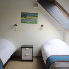 Hotel Doria комната для гостей фото 3