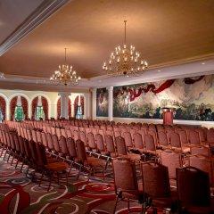 Отель Omni Shoreham Hotel США, Вашингтон - отзывы, цены и фото номеров - забронировать отель Omni Shoreham Hotel онлайн помещение для мероприятий фото 2