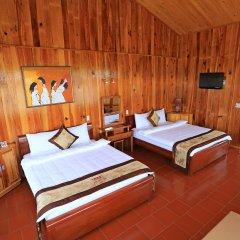 Отель Zen Valley Dalat Далат сауна