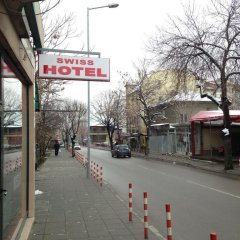 Отель Swiss Hotel Болгария, Шумен - отзывы, цены и фото номеров - забронировать отель Swiss Hotel онлайн городской автобус