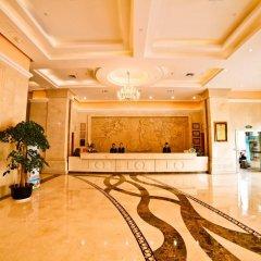 Отель Xiamen Venice Hotel Китай, Сямынь - отзывы, цены и фото номеров - забронировать отель Xiamen Venice Hotel онлайн интерьер отеля фото 2