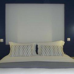 Отель Navarras Португалия, Амаранте - отзывы, цены и фото номеров - забронировать отель Navarras онлайн комната для гостей фото 3